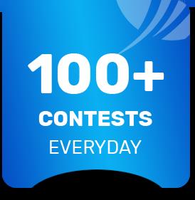 contest everyday